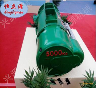 BMD双速防爆电动葫芦