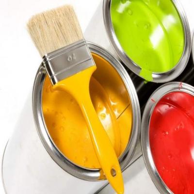 起重机运输机械油漆涂装的工艺要求